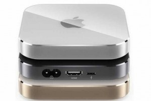 New Apple TV update during iPhone 2015 event?