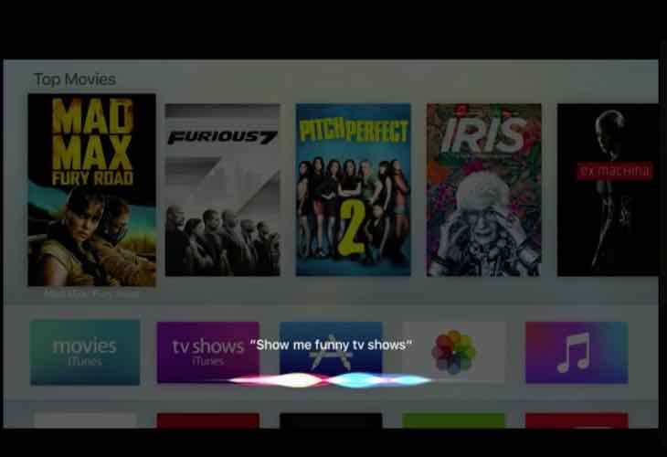 New Apple TV release date