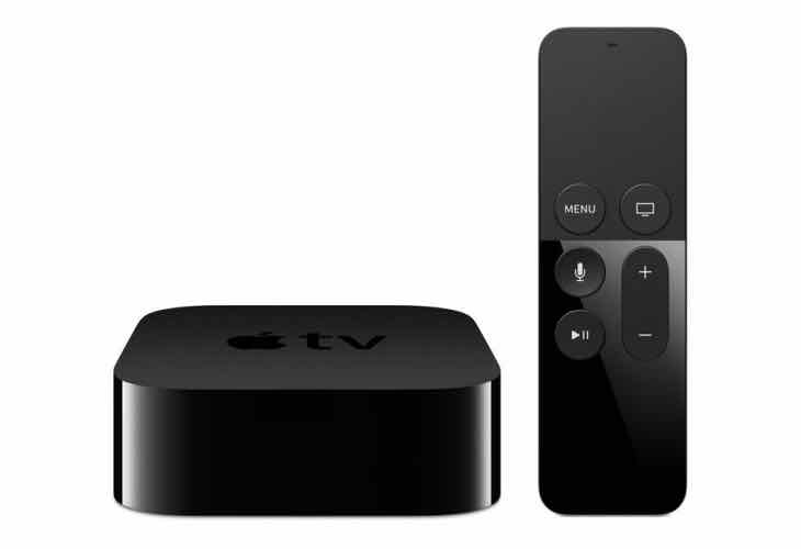 New Apple TV shipping delays
