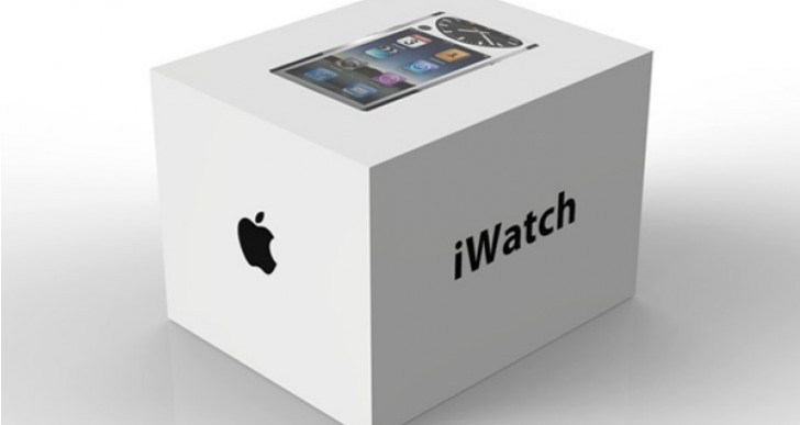 New Apple iWatch concept roundup