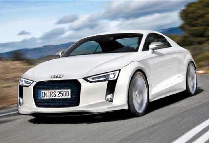 Tt Auto Sales >> New 2015 Audi TT specs revealed – Product Reviews Net