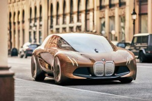 New BMW EV range to counter Audi, Jaguar and Mercedes threat