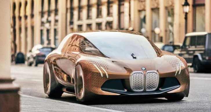 New BMW EV range to counter Audi, Jaguar and Mercedes threat