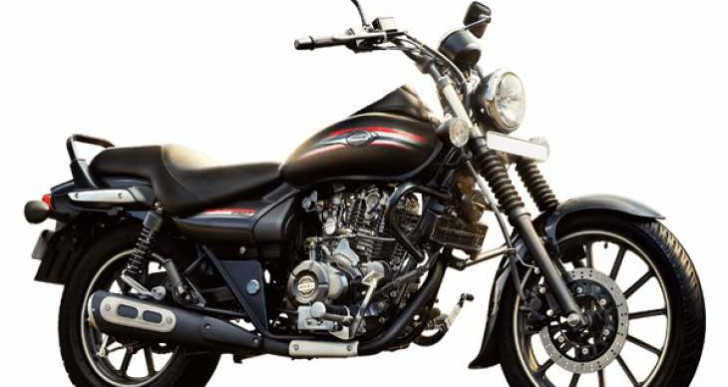 New Bajaj Avenger model production increase for December
