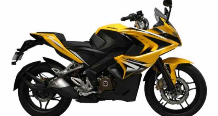New Bajaj Pulsar RS200 variant release imminent
