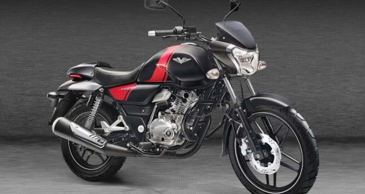 New Bajaj V bike price yet to be revealed
