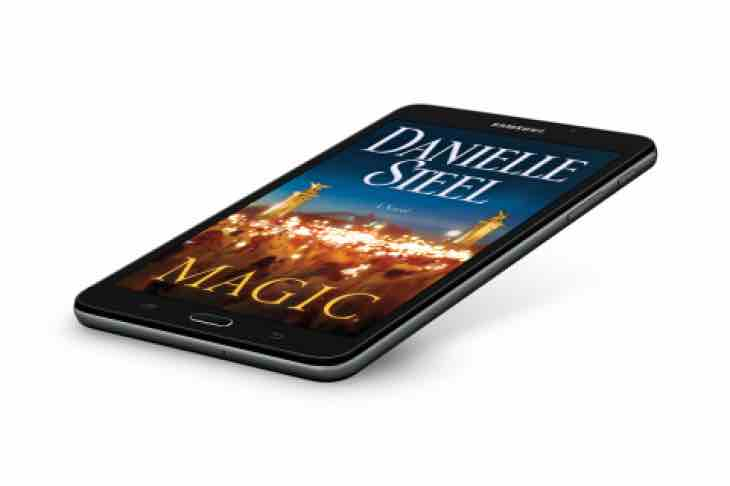 New Barnes & Noble tablet