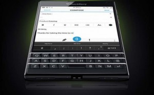 New BlackBerry tablet not announced at MWC 2015