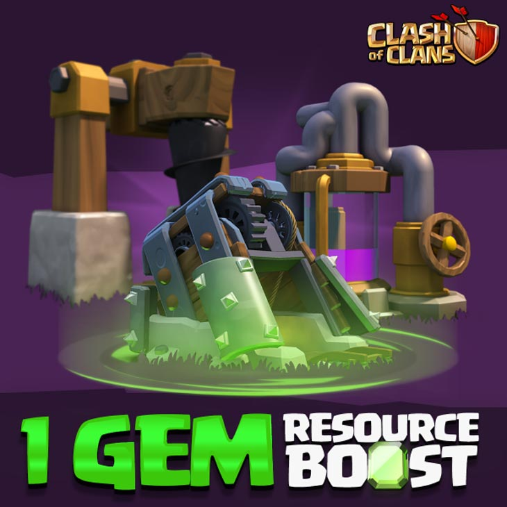 New-COC-update-after-gem-boost