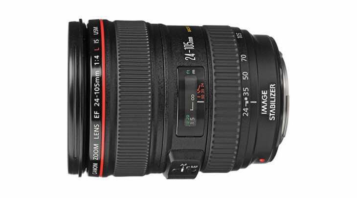 New Canon 2016 lenses