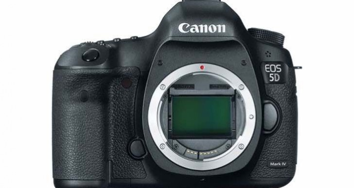 New Canon 2016 camera and lens releases