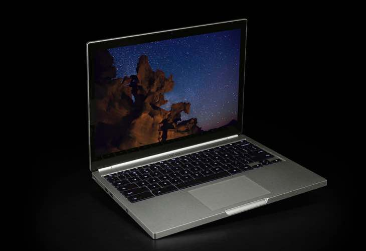 New Chromebook Pixel 2015 specs lacks LTE