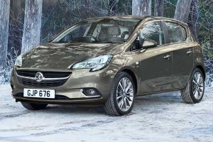 New Corsa price and specs