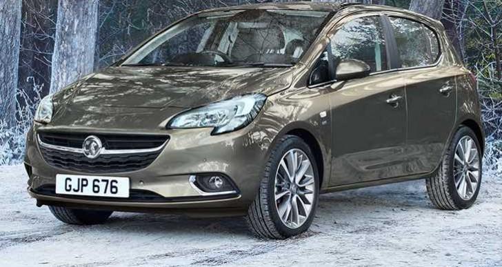 New generation Corsa vs. Hyundai i20 price and specs