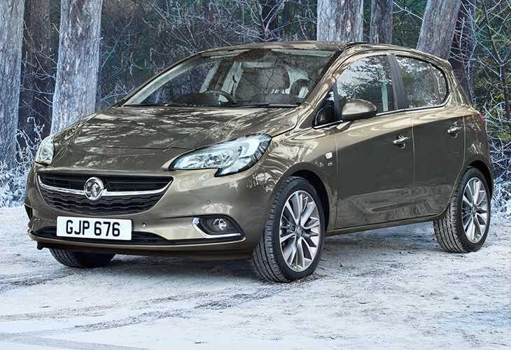 New Corsa price and specs