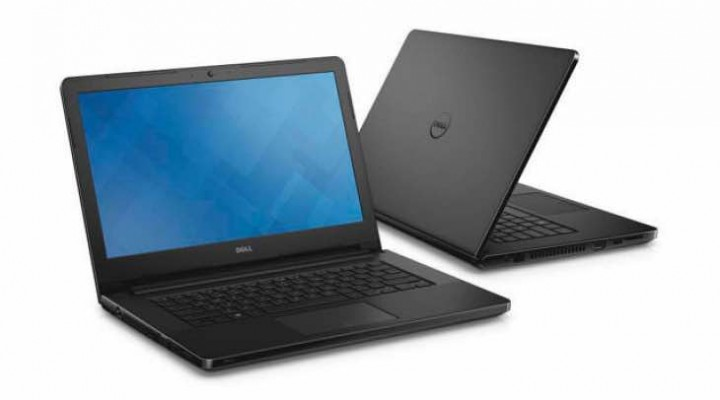 New Dell Vostro notebooks offer essential features