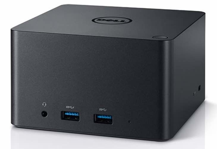 New Dell Wireless Dock product compatibility