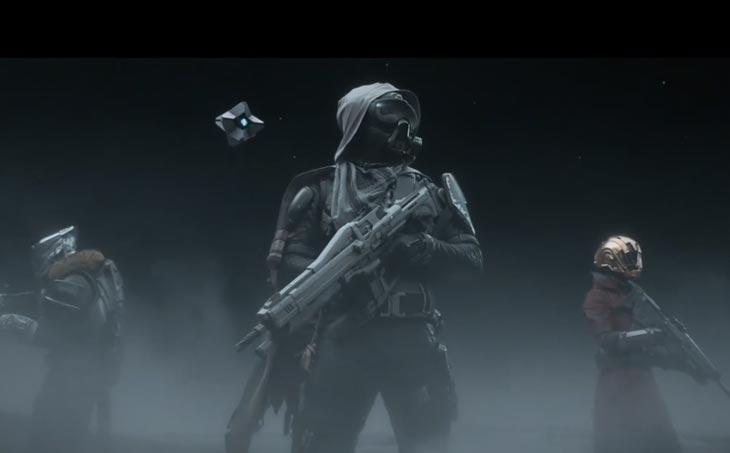 Xbox One Destiny Edition Console New Destiny 'Become ...