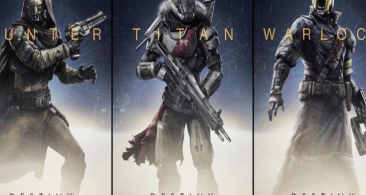 New Destiny Xur location hunt for October 24 to 26