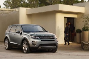 New Discovery Sport engine option for efficiency