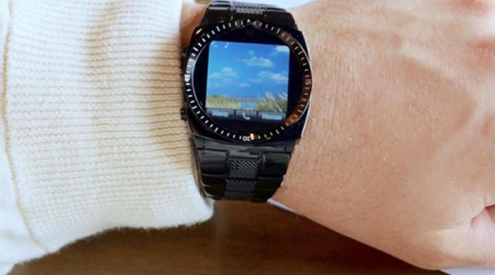 New Epic smartwatch Kickstarter looking for Pebble success