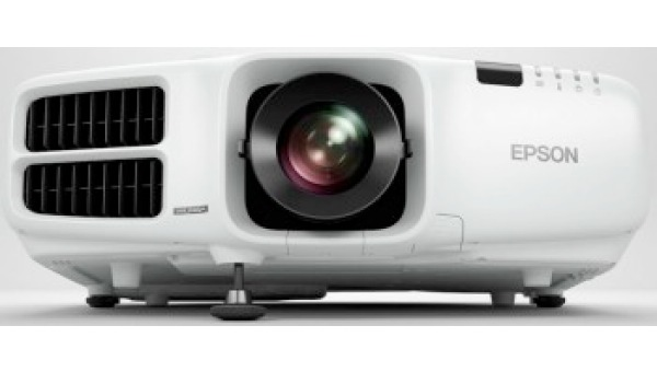 New Epson PowerLite Pro G-Series projectors