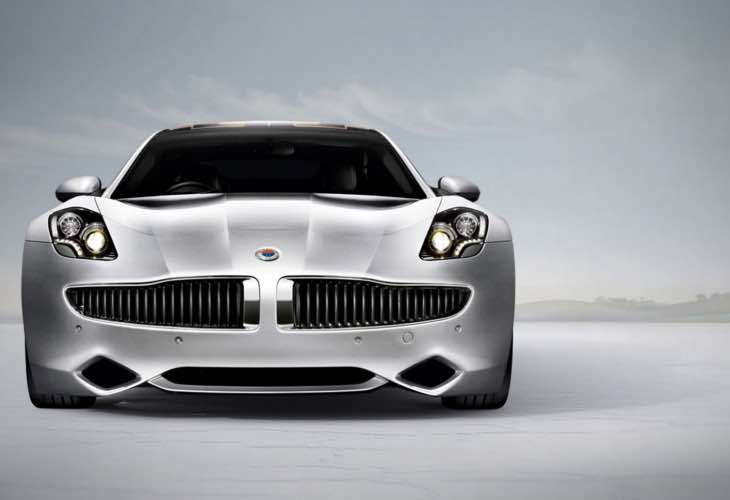 New Fisker Karma price drop