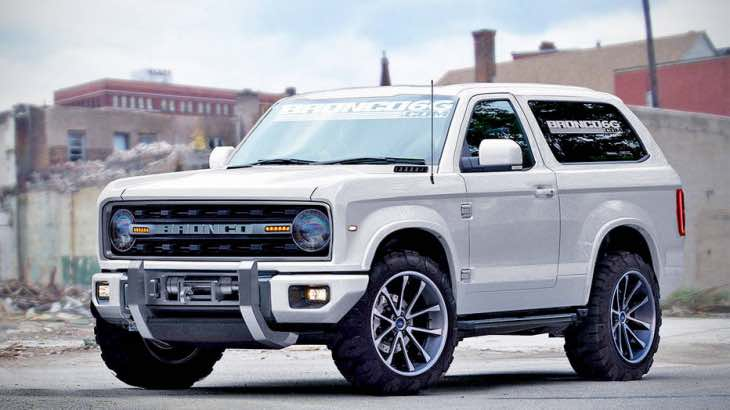 new-ford-bronco-development-plans-a-cause-for-concern