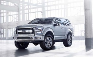 New Ford Bronco release hopes following trademark filing