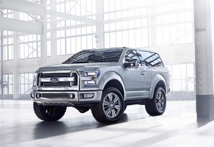 new ford bronco release hopes following trademark filing product reviews net. Black Bedroom Furniture Sets. Home Design Ideas