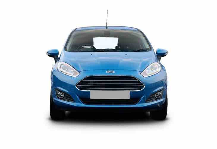 New Ford Fiesta starting price increased by £3,000