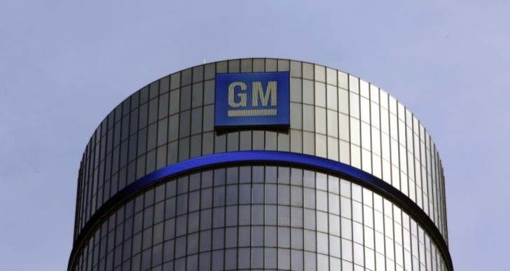 New GM recall with do not drive warning