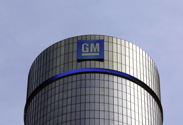 New GM recall in 2014, list includes five models