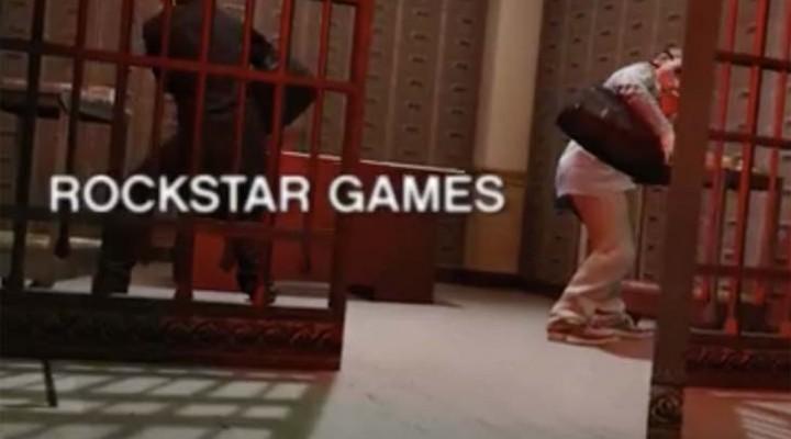New GTA V Online Heists trailer for Dec 16