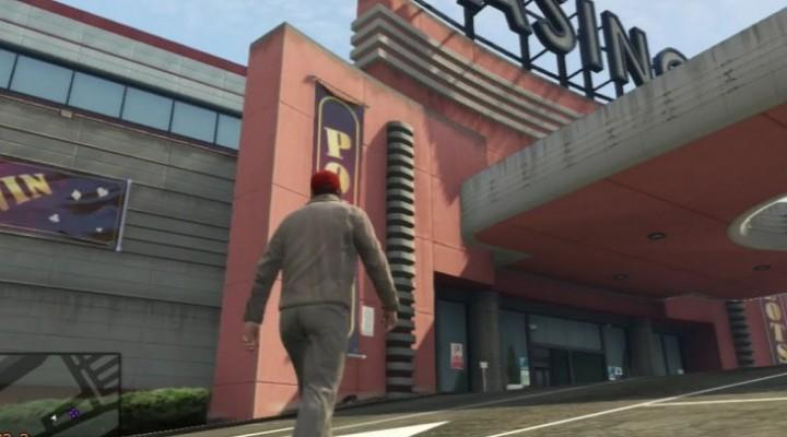 GTA V Online Casino DLC vs. Car Customization
