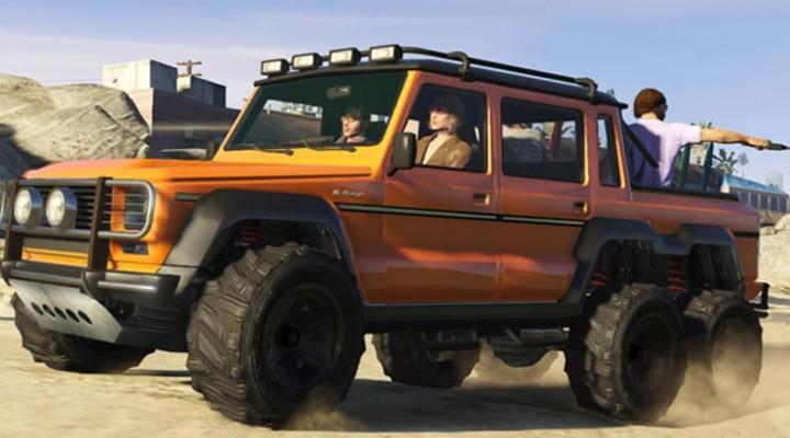 New GTA V Dubsta Hipster 1.14 gameplay