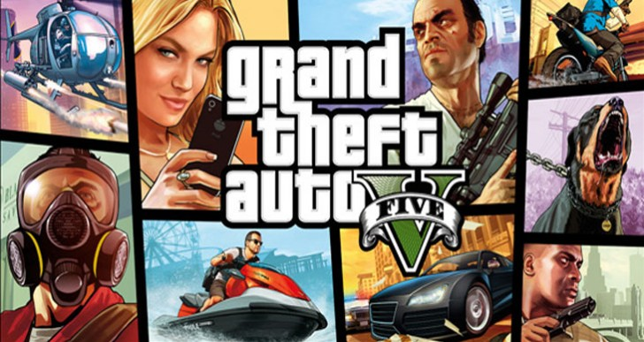 New GTA V trailer release time today