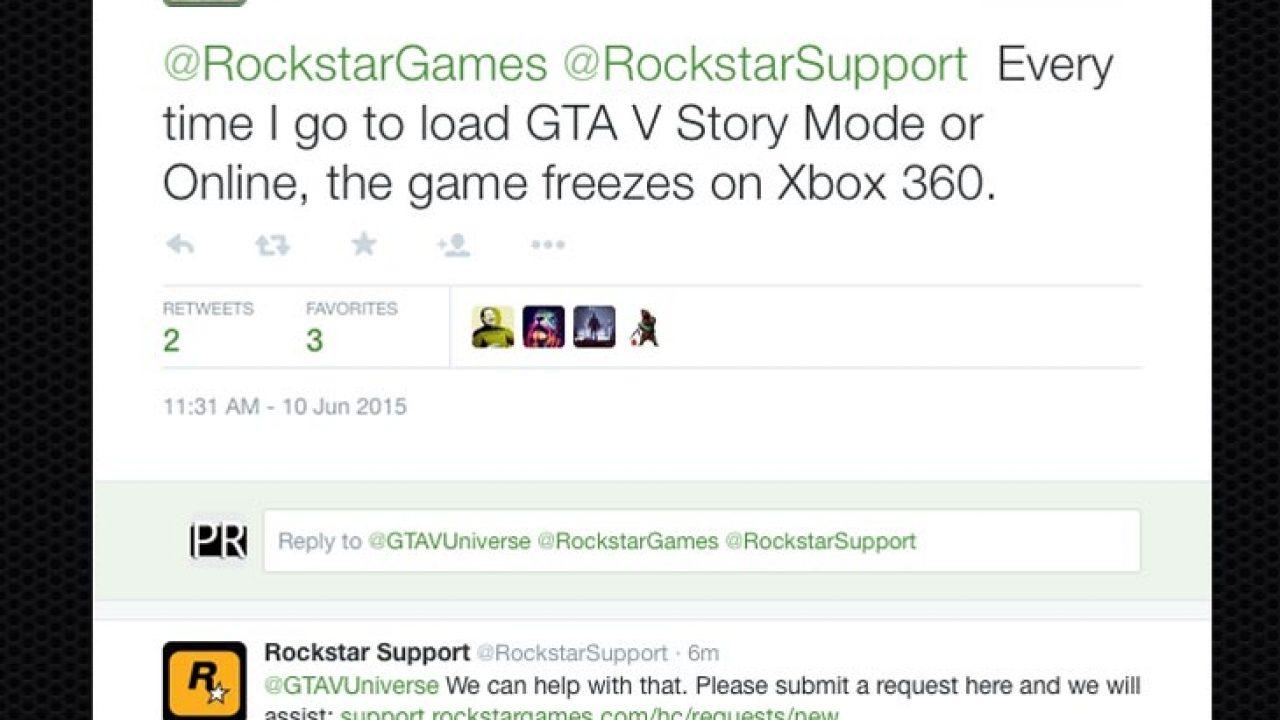 New GTA V update crashing, freezing Xbox 360 – Product