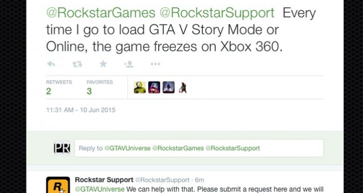 New GTA V update crashing, freezing Xbox 360