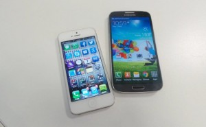 New Galaxy S4 and iPhone 5 cases, August 2013