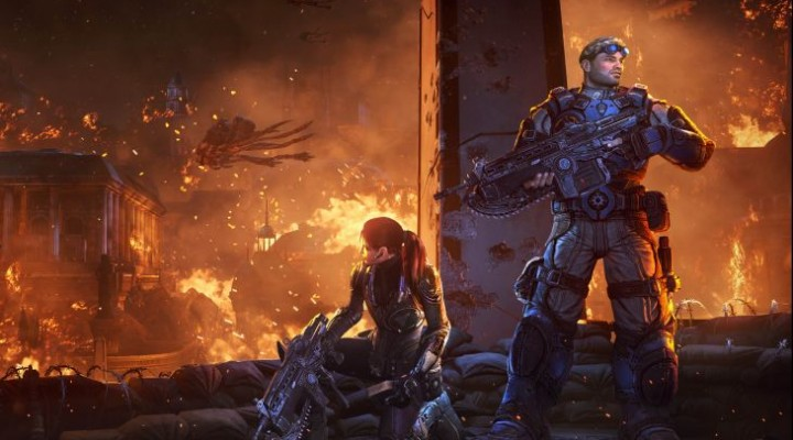 New Gears of War expected to reinstall faith in the franchise