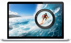 New Haswell MacBook Pro or low price now