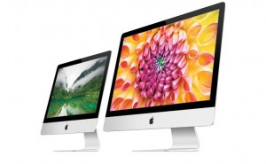 New Haswell iMac 2013 release date optimism