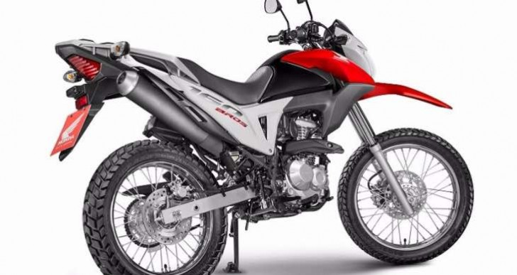New Honda NXR 160 bike details, price at Auto Expo 2016