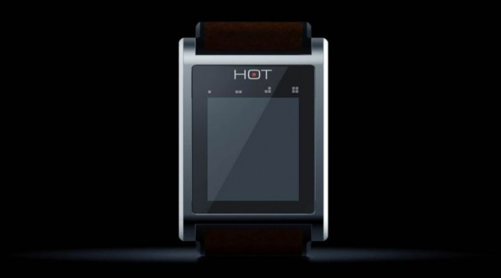 New Hot Watch Smartwatch with unique features