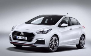 New Hyundai i30 Turbo, i40 and i20 facelift for 2015