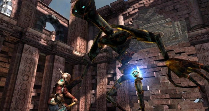 New Infinity Blade incentive for iPad owners in 2013