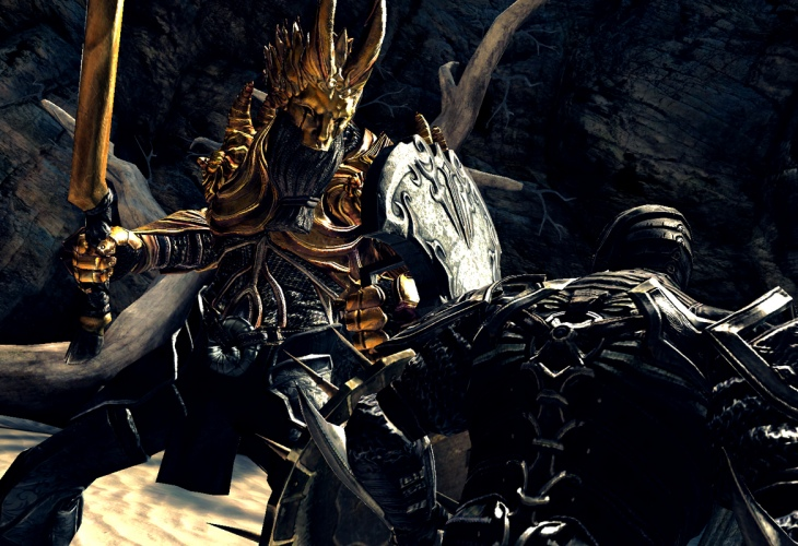 Infinity Blade is free for a limited time