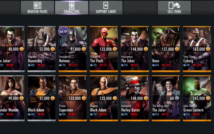 New-Injustice-iOS-characters