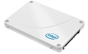 New Intel Solid-State Drive Pro 1500 Series
